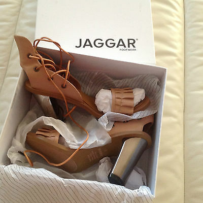 New shoes by Jaggar, size 37