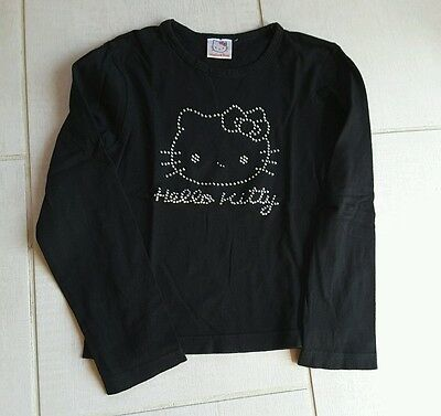 HELLO KITTY t-shirt taille 8 ans