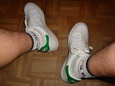 Adidas Stan Smith Used - Sneakers taille 45 Occasion