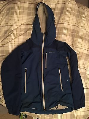Patagonia Speed Ascent Small