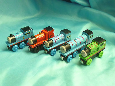 THOMAS THE TANK ENGINE & Friends Birthday Cake Topper Figure Character