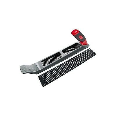 Surform Multi Rasp Plane With Blade Length 250mm - Woodworking Carpentry