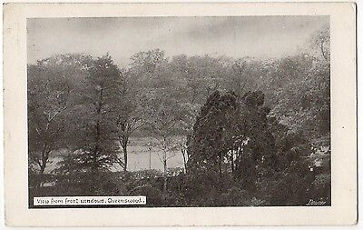 QUEENSWOOD, HEREFORDSHIRE ~ AN OLD POSTCARD (Ab47)
