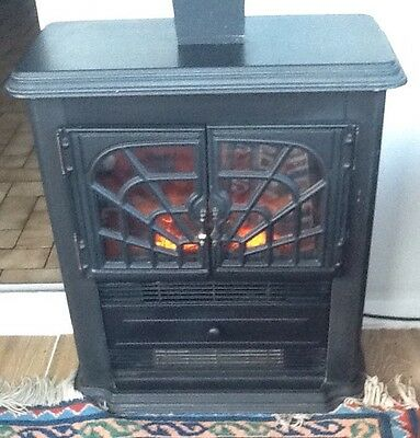 Dimplex Electric Fire / Stove Style