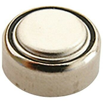 Fowler 54-902-110 Long Life Silver Oxide Button Cell Battery 1.5 V type SR44