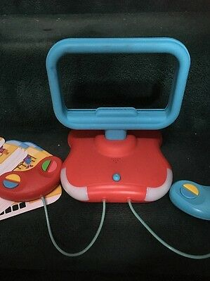 Early Learning Centre Toy Interactive