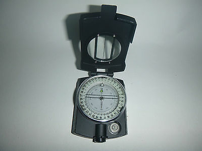 Draper Compass for Orienteering Hiking Camping Mountaineering and other outdoor