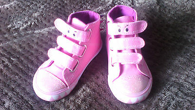Baby girls infant shoes NEW size 5