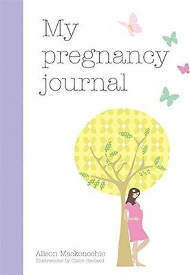 My Pregnancy Journal  (Diary)