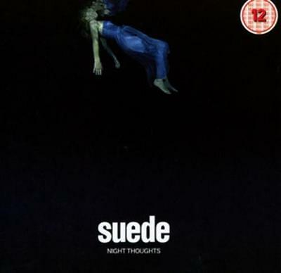Suede - Night Thoughts CD + DVD