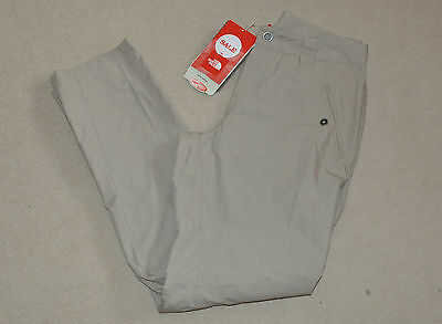 BNWT The North Face Womens 'Vasai' Trousers - Size UK 12  RRP £85.00
