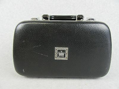 Lemaire King Clarinet Paris France with Case
