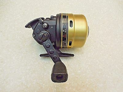 Daiwa Goldcast Gc100  Spincast  Reel Near Mint Used Condition
