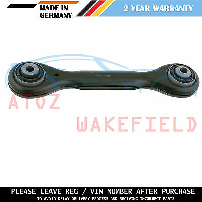 For Bmw Rear Upper Front Right Suspension Wishbone Track Control Arm Link