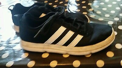 Adidas mens trainers size 10