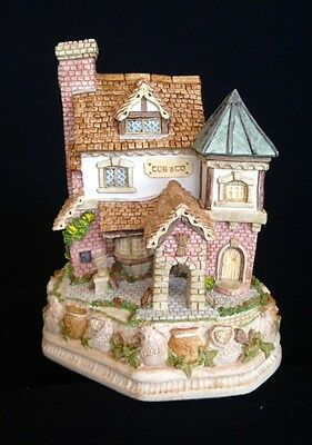 David Winter ~ COB'S BAKERY ~ MIB ~ RARE UNNUMBERED LIMITED EDITION ~ ISSUE 1994