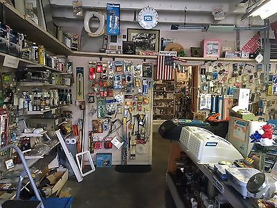 Business For Sale - Recreational Vehicle (RV) Parts Store Inventory