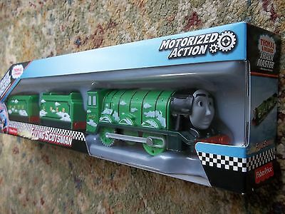 Thomas & Friends Trackmaster Flying Scotsman