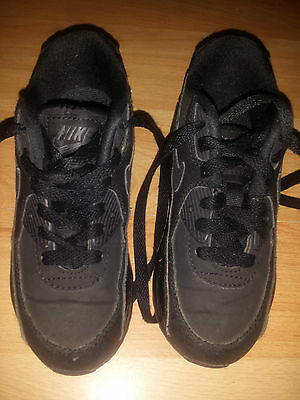 Nike Air Max 90 Trainers UK Kids Size 11