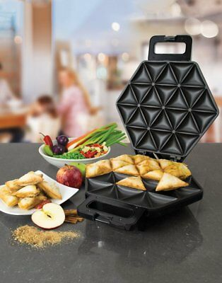 SMART Samosa Maker - Makes up to 24 Deep Fill Healthy Pieces