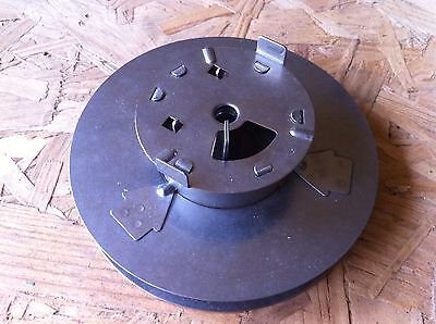 Morse G3 developing tank reel.  35mm and 16mm
