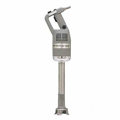 Robot Coupe 14In Commercial Power Mixer W/ 10In Whisk Attachment - Mp 350 Turbo