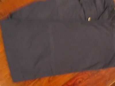 Scouts Trousers cargo style aged 9/10 years 134cm - 140cm Hardly worn