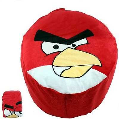 Cartoon Gas Stool Sit Baby Toy Inflatable Children Chair Animal Full Air Inside