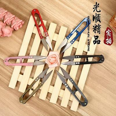 3Pcs Useful Sewing Nippers Snips Beading Thread Snippers Trimming Scissors Tools
