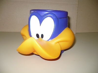 Warner Brothers Collectables Plastic  Mugs