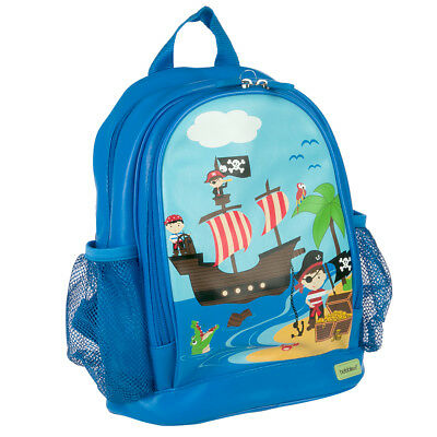 NEW Bobble Art Small Pirate Backpack