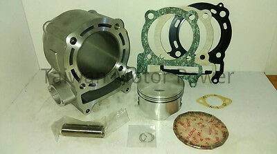 Taiwan CM fit KYMCO DINK 250 Xciting 250 EGO 250 BET&WIN Big Bore Cylinder Kit