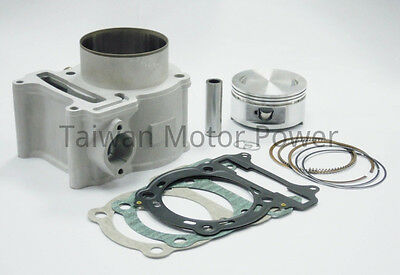 Taiwan CM fit KYMCO G-DINK 300 Xciting 300 Big Bore Cylinder Kit 78x65.2 (312cc)