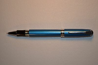 Levenger, True Writer, Blue Rollerball