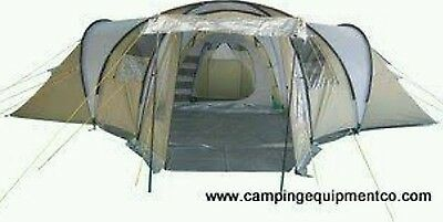 12 person Family Tent by CEC
