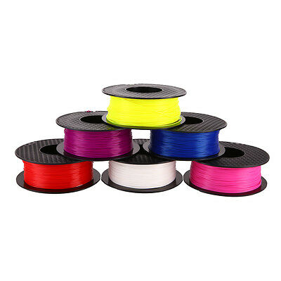 Createbot PLA Filament 1.75mm 3mm NW 1KG For RepRap MarkerBot Printing