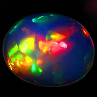 0.750Ct Nr Museum Grade Extreme Dazzler Tsehay Mewucha Honey Welo Opal See Video