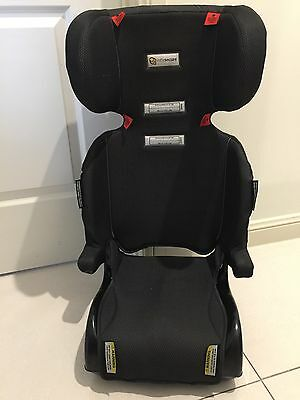 InfaSecure booster seat