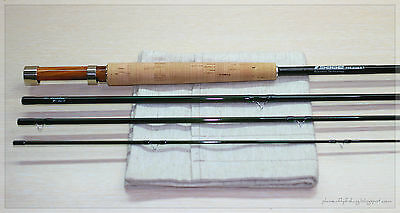 Sage ESN 11ft 3wt 3110-4 custom nymphing fly rod !!! NEW !!! LQQK !!!