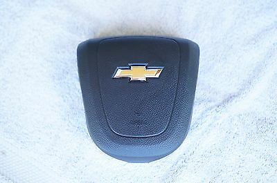 2011-2015 Chevy Chevrolet Camaro CRUZE SONIC VOLT Driver Airbag air bag COVER