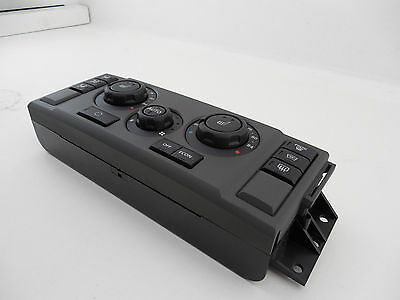 Discovery 3 & RRS Heater Control Assembly Brand New Genuine Land Rover Part