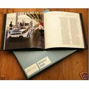 Ford Puma: The Inside Story Book by Autosport Special Projects