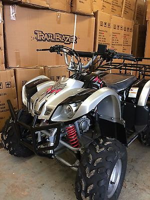***BRAND NEW*** ATV KIDS FARM QUAD BIKE - 50cc and 110cc - PERFECT 4 XMAS