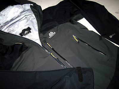 Mountain Equipment Ogre Waterproof Men's Jacket XL RRP£230