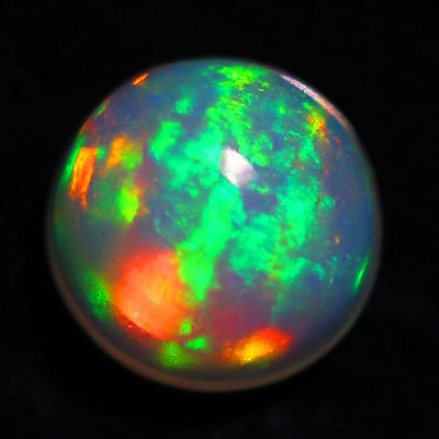 0.510Ct Nr Museum Grade Extreme Dazzler Tsehay Mewucha Honey Welo Opal See Video