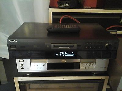 technics md150 player
