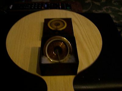Excellent working (All Brass) SATURN Gramophone Soundbox / Reproducer.