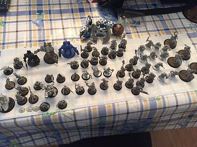 Cygnar Warmachine Army