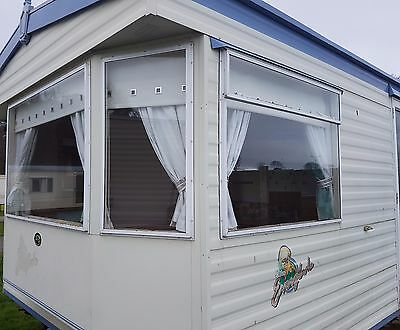 Static Caravan For Sale 3 Bed Holiday Home North Wales Bargain