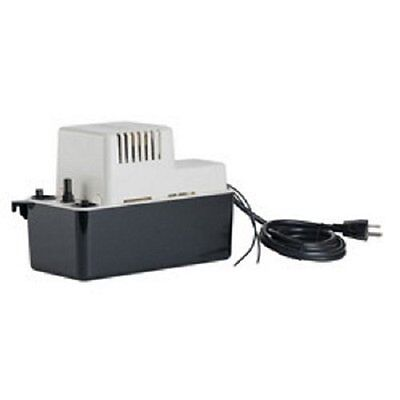 Little Giant 554455 VCMA-20ULS 230-volt Condensate Pump 1-Pack